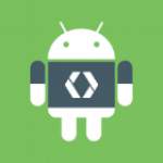 Android community logo
